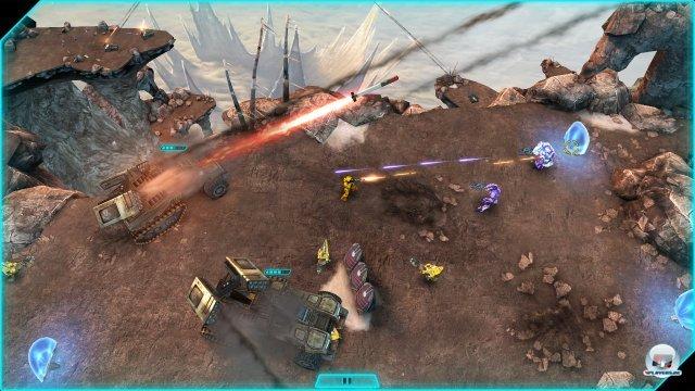 Screenshot - Halo: Spartan Assault (PC) 92461631