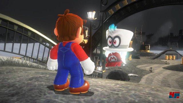 Screenshot - Super Mario Odyssey (Switch) 92554714