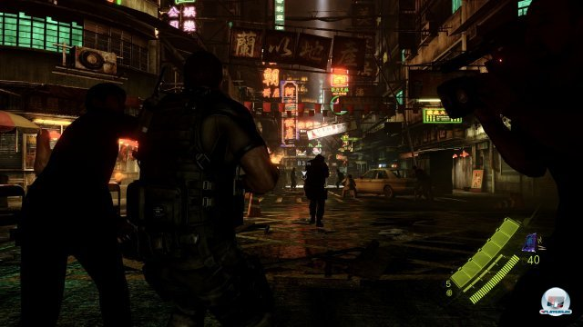 Screenshot - Resident Evil 6 (PC) 92457522