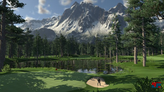 Screenshot - The Golf Club (PC)