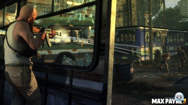Screenshot - Max Payne 3 (360) 2274302