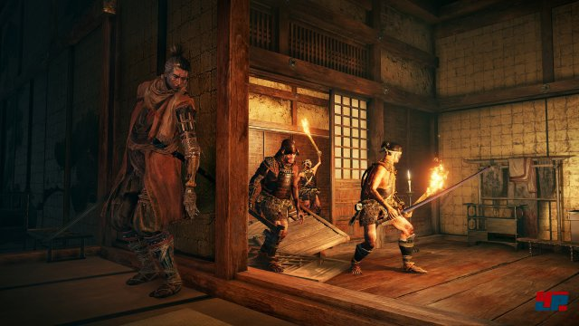 Screenshot - Sekiro: Shadows Die Twice (PC) 92566862