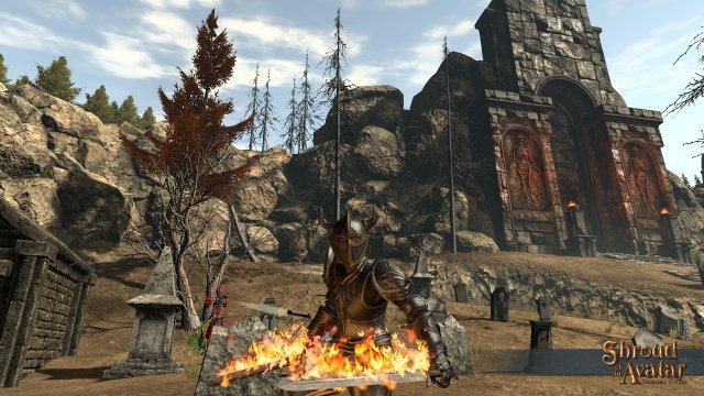 Screenshot - Shroud of the Avatar: Forsaken Virtues (PC) 92506646