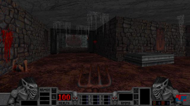 Screenshot - Blood (PC)
