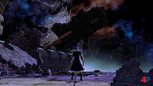 Screenshot - AeternoBlade 2 (PC)