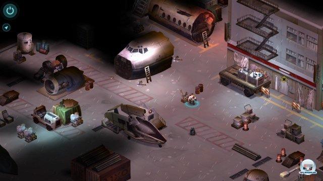 Screenshot - Shadowrun Returns (PC) 92465723
