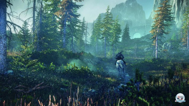 Screenshot - The Witcher 3: Wild Hunt (PC) 92463438