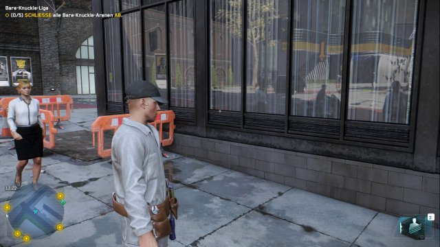 Screenshot - Watch Dogs: Legion (PC)