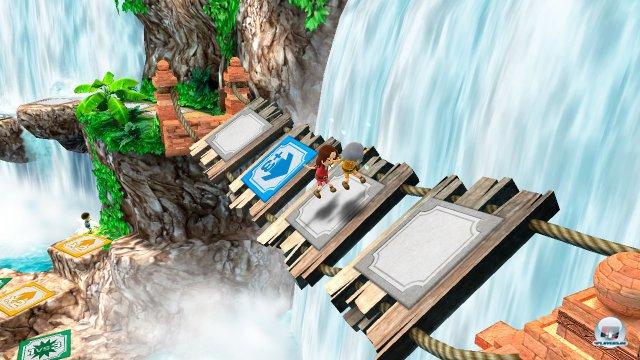 Screenshot - Wii Party U (Wii_U) 92469282