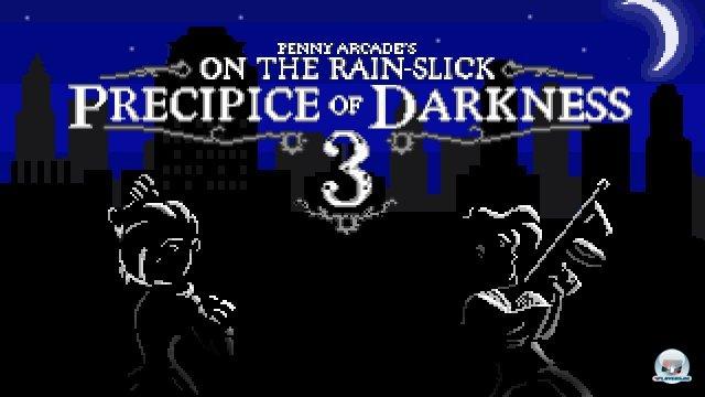 Screenshot - Penny Arcade Adventures: On the Rain-Slick Precipice of Darkness - Episode 3 (360) 2336942