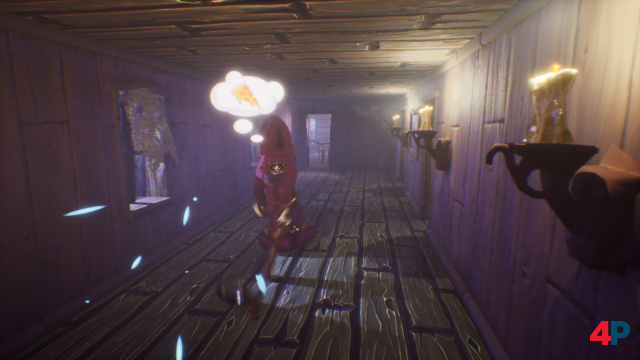 Screenshot - Hotel Afterlife (PC)