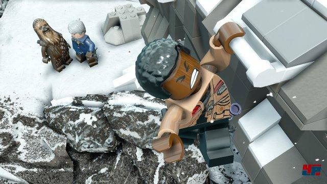 Screenshot - Lego Star Wars: Das Erwachen der Macht (360) 92519525