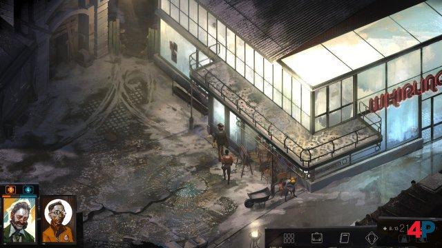 Screenshot - Disco Elysium (PC) 92599382