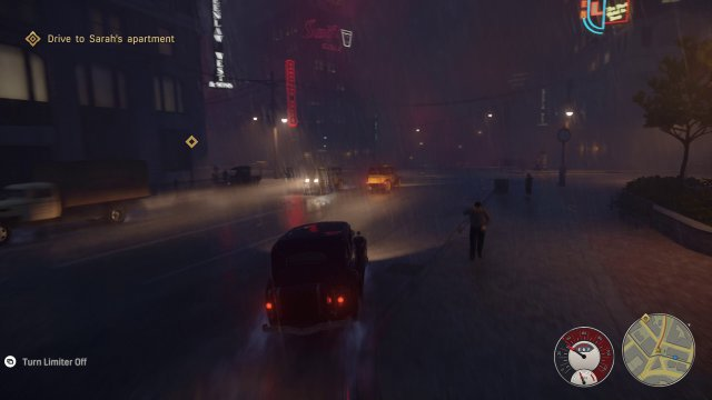 Screenshot - Mafia: Definitive Edition (PC) 92625087