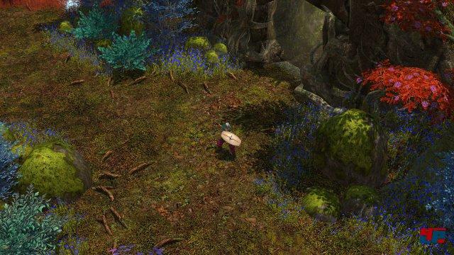 Screenshot - Titan Quest: Ragnarök (PC) 92555889