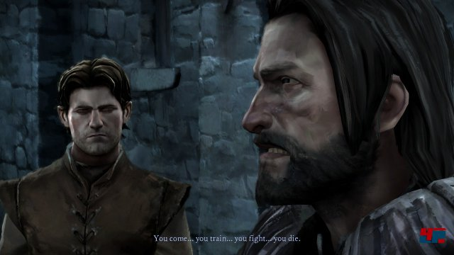 Screenshot - Game of Thrones - Episode 2: The Lost Lords (PC) 92498831