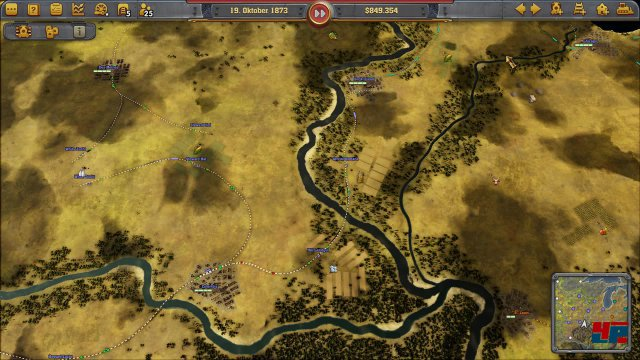 Screenshot - Railway Empire (PC) 92559390