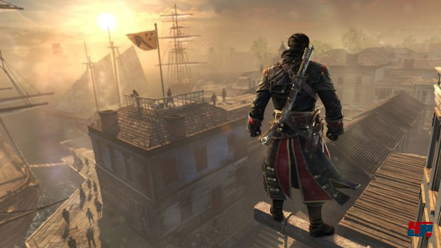 Screenshot - Assassin's Creed Rogue (360) 92487468