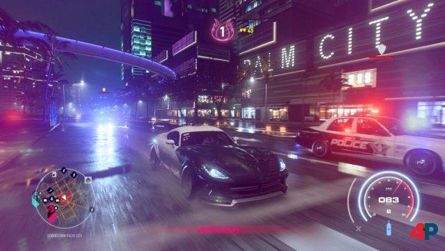 Screenshot - Need for Speed Heat (PC) 92594817