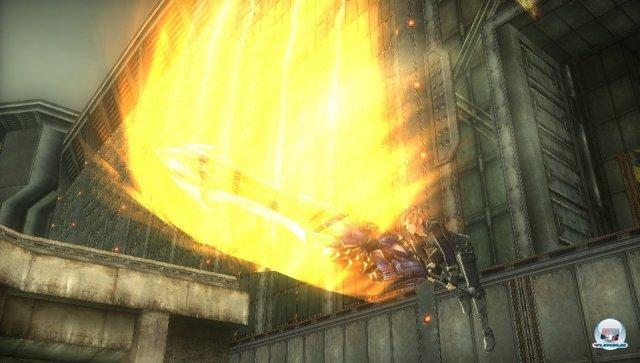 Screenshot - God Eater 2 (PS_Vita) 92456693