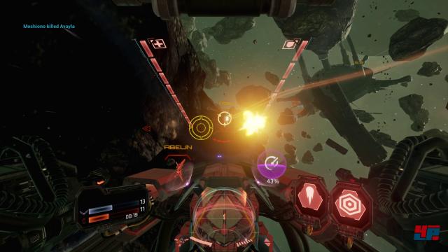 Screenshot - EVE: Valkyrie (PS4) 92554779