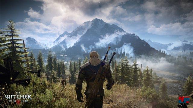 Screenshot - The Witcher 3: Wild Hunt (PC) 92484866