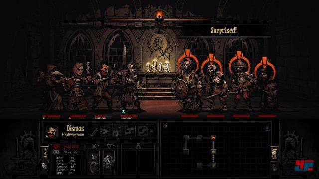 Screenshot - Darkest Dungeon (PC) 92499009