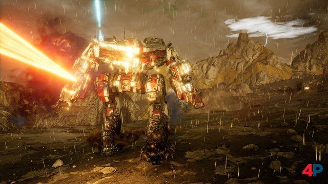 Screenshot - MechWarrior 5: Mercenaries (PC) 92602623