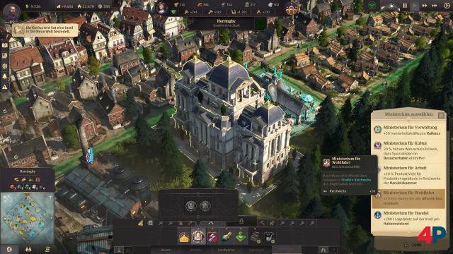 Screenshot - Anno 1800: Paläste der Macht (PC) 92609110