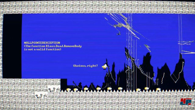 Screenshot - Klaus (PlayStation4) 92519296