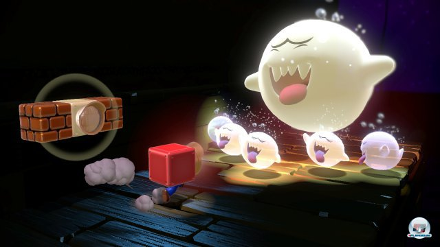 Screenshot - Super Mario 3D World (Wii_U) 92472198