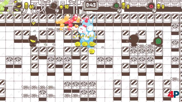 Screenshot - Ponpu (PC)