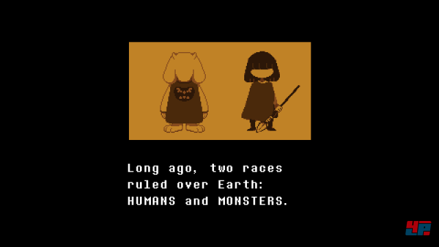 Screenshot - Undertale (PS4)