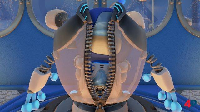 Screenshot - Astro's Playroom (PlayStation5) 92627841