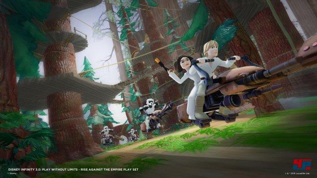 Screenshot - Disney Infinity 3.0 (360) 92504274