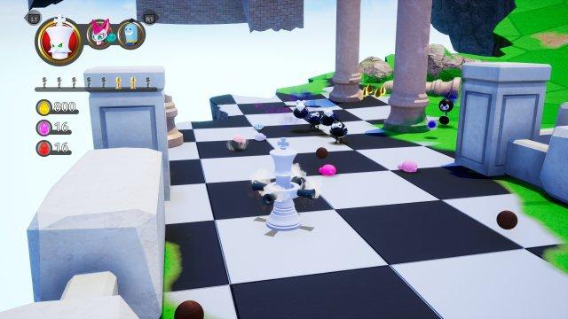 Screenshot - Balan Wonderworld (PlayStation5) 92638665