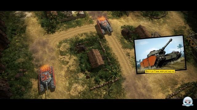 Screenshot - Renegade Ops (PC) 2223428