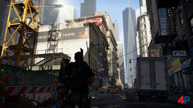 Screenshot - The Division 2: Die Warlords von New York (PS4) 92608266