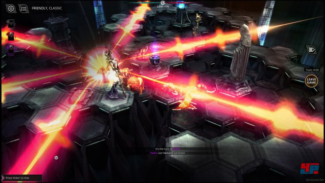 Screenshot - Chaos Reborn (PC) 92517993