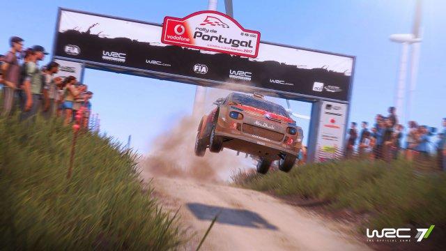 Screenshot - WRC 7 (PC) 92553275