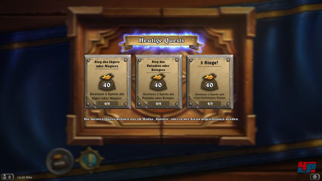 Screenshot - Hearthstone: Heroes of Warcraft (PC) 92479653
