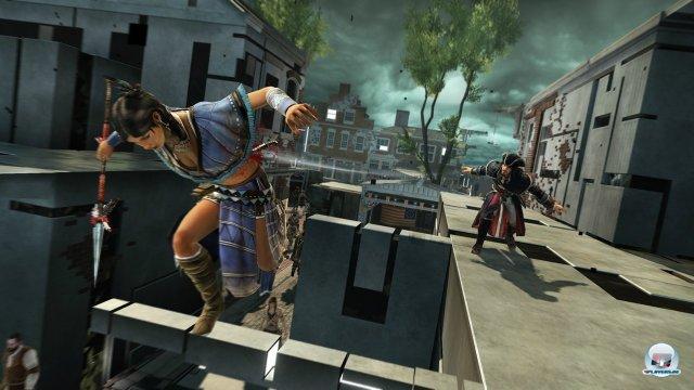 Screenshot - Assassin's Creed III (360) 92410902