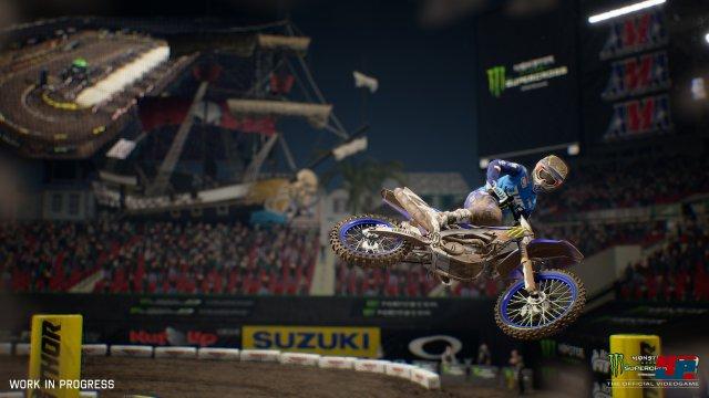 Screenshot - Monster Energy Supercross - The Official Videogame 2 (PC) 92575510