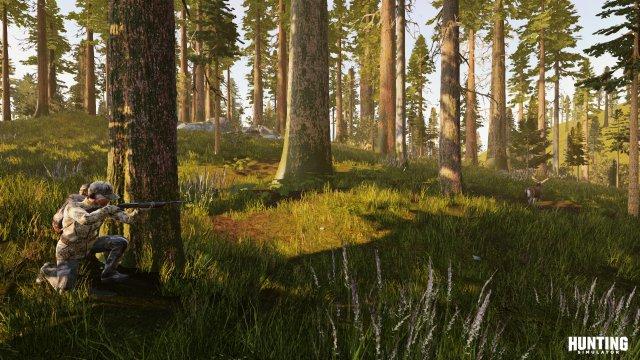 Screenshot - Hunting Simulator (PC) 92539888