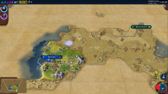 Screenshot - Civilization 6 (PS4) 92600758