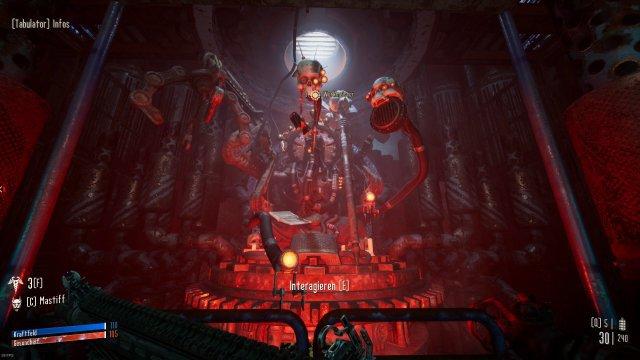 Screenshot - Necromunda: Hired Gun (PC) 92643294