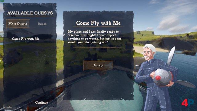 Screenshot - SKYE (PC)
