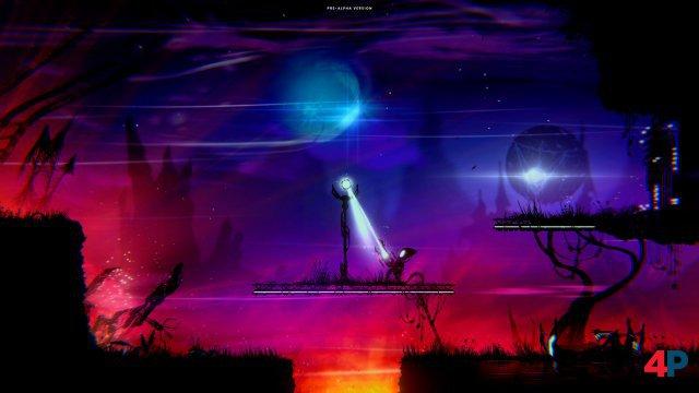 Screenshot - Vesper (PC)