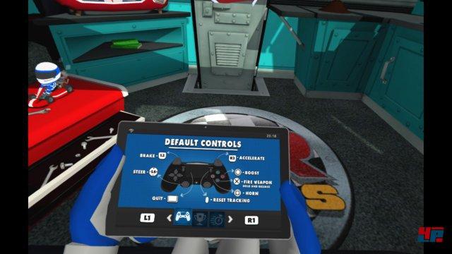 Screenshot - VR Karts (HTCVive)