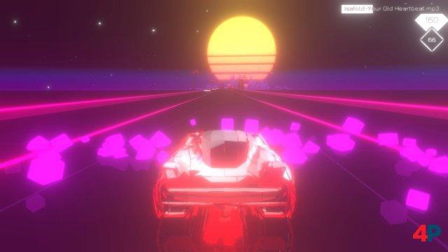 Screenshot - Music Racer (PS4) 92606568